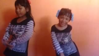 Shahira & sharini