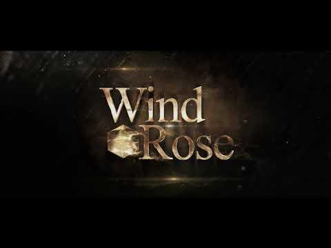 Wind Rose «Хатка»