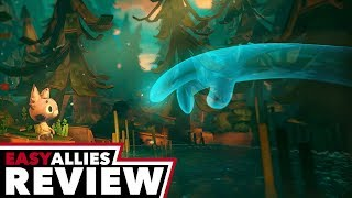 Ghost Giant - Easy Allies Review (Video Game Video Review)