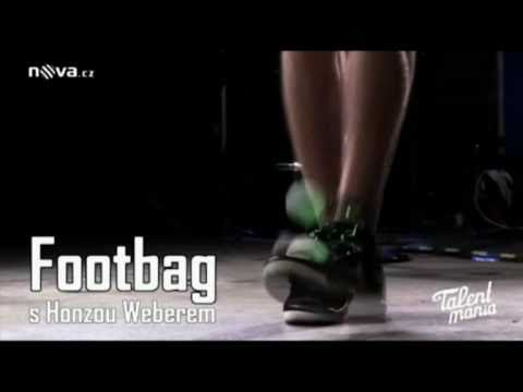 How 2 Footbag - Hacky Sack Tutorial