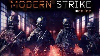 Modern strike online. Смертельный бой.  Игры на 3 кд