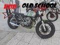 Motos antiguas kdd Puebla 2017