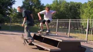 GO SKATEBOARDING DAY - Великий Новгород