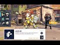 Overwatch - Brigitte's Grounded and Excuse Me Achievements