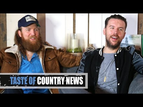 Don't Tell Brothers Osborne to 'Shut Up and Sing!'