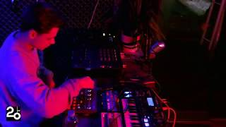 Bejenec LIVE @ 20ft Radio