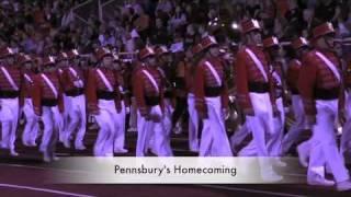 High School Football - Council Rock North vs. Pennsbury 10/3/09
