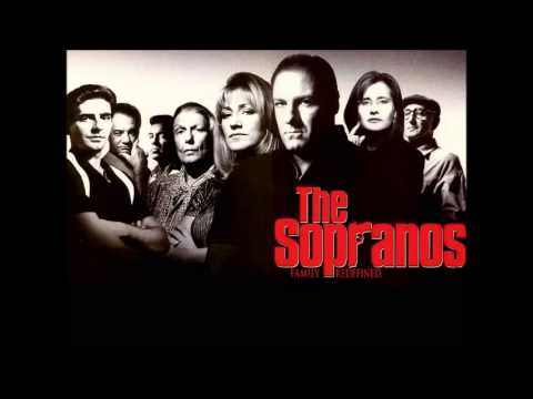 The Sopranos ending song - Don't stop believin' (Journey)