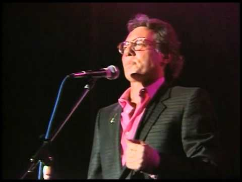 Enzo Jannacci - Silvano ( Live @RSI 1986)