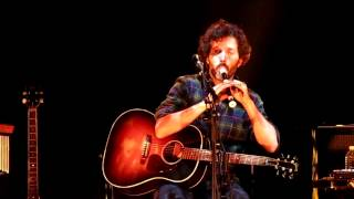 Flight of the Conchords - The Summer of 1353 (Woo a Lady) - Dallas, TX 10-26-2016