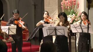 1 Arcangelo Corelli - Concerto grosso D major Op 6 no 7 Vivace Allegro Allegro Andante Largo Allegro