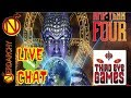 Hanging Out with Third Eye Games to Talk RPGs- Nerdarchy Live Chat #233