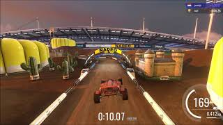 Trackmania 2 Stadium Gameplay