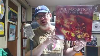 """Baixar Daily Records #130: Paul McCartney """"Flowers In The Dirt"""""""