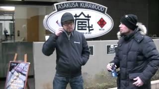 Japanese Extreme Presents... Naru Shirakawa (Obliteration Records / Butcher ABC) - Episode 9