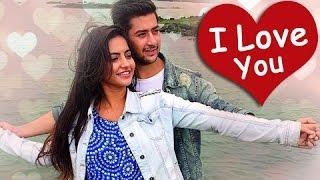 Chakor Confesses Her Love For Vivaan | Udaan