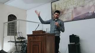 Pregação em 1 Tessalonicenses 5.12-22