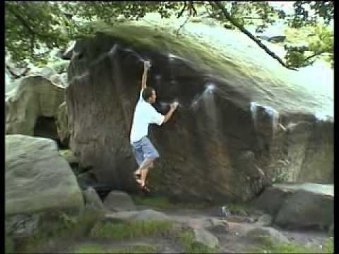 HTTP.BLOC - Bouldering in Fontainebleau