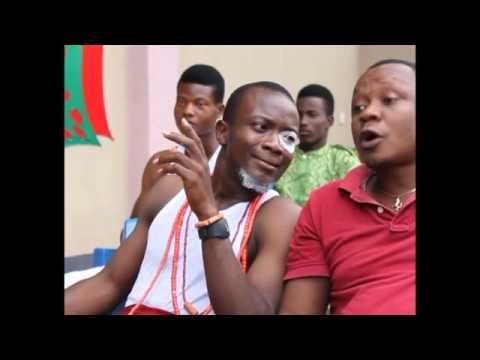 Giatise 2 - Latest Edo Comedy Movie