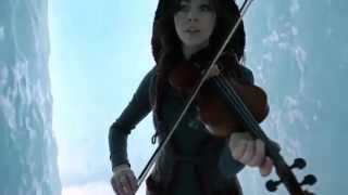 Dubstep Violin Origina l- Lindsey Stirling - Crystallize (скачать бесплатно / free download)