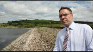 Drought fears in Dumfries and Galloway