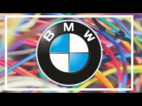 BMW 7 Series Wiring Diagrams 1998 to 2016 - YouTubeYouTube