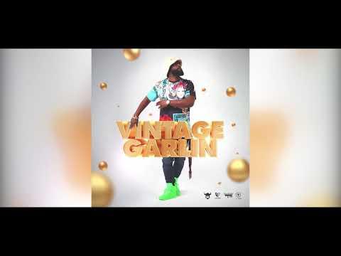 Bunji Garlin - Vintage Garlin | Official Audio