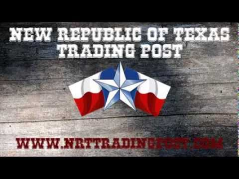 New Republic Of Texas Trading Post