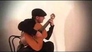 The Pink Panther -  Michael Lucarelli - classical guitar