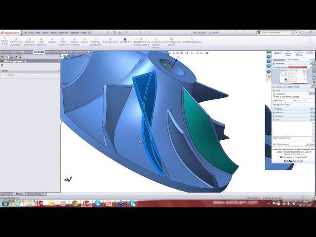 Sim 5x Toolpaths - Part 1