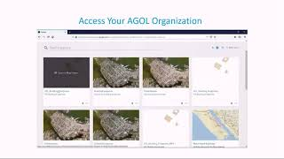 AU-2018-Sitzung: Model Building in InfraWorks mit ArcGIS