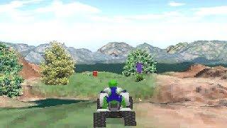 ATV Quad Frenzy (Nintendo DS 2005)