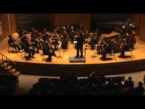 Haydn Symphony no 42