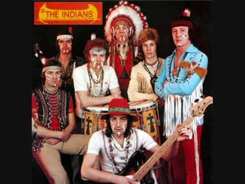 The Indians Showband ~ Medley