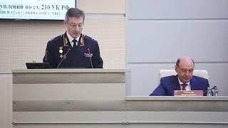 Артем Хохорин заявил о задержании «смотрящих» в городах Татарстан
