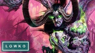 World of Warcraft: Legion - A New Adventure!