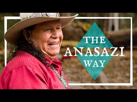 The Anasazi Way | Anasazi Foundation