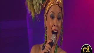 ► Brazilian Cabaret | Carmen Miranda by Oi Brasil | Canta Brazil | Oi Brasil brazilian shows