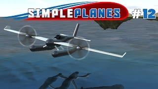 Wasserflugzeug - Simple Planes #12 [DEUTSCH|HD]