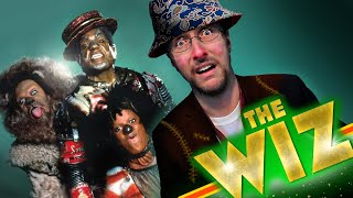 The Wiz - Nostalgia Critic
