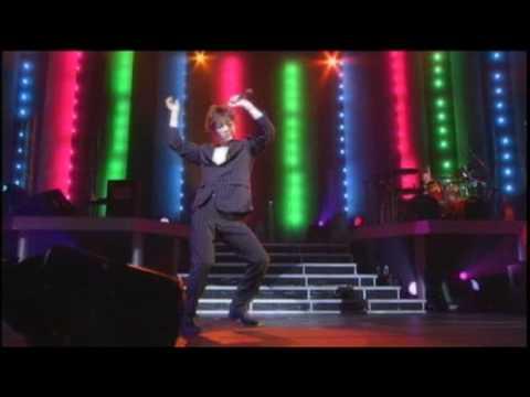 Gackt Vanilla Sixth Day & Seventh Night 2004 DVDrip (HQ ...