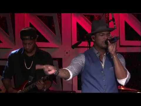 Ne-Yo - Miss Independent (Live)