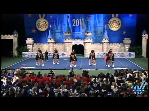 lit 2011 prp high school cheer doovi
