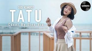 Download Mp3 Tatu - Didi Kempot | Elno Via  Reggae Ska Version  Gudang lagu