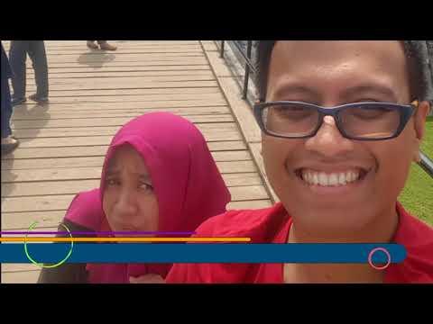 Bengkulu Trip (Pantai Panjang and Fort Marlborough)