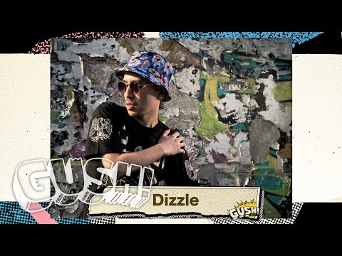 【GUSH!】 #13 Dizzle 『JUICE』 を紹介! <by SPACE SHOWER MUSIC>