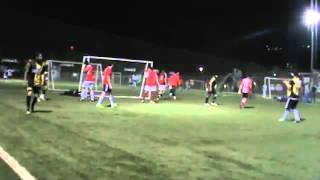 [Mié-8] Los Cabros - El Kilombo FC