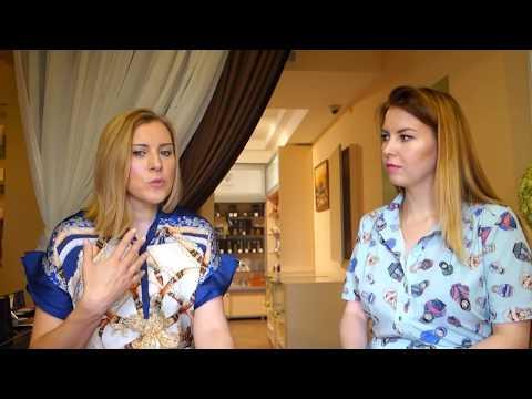 Интервью RobinaHoodina с владелицей Parfum Selective Татьяной Кирилловской