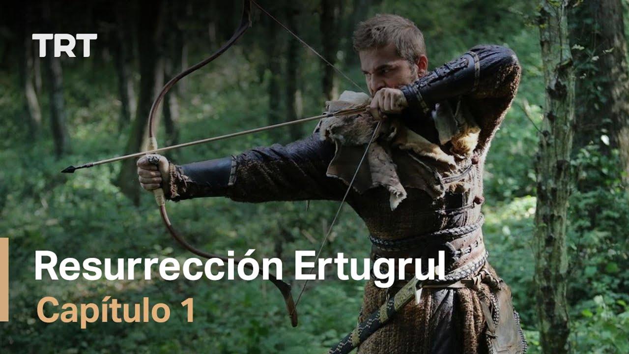 Download Resurrección Ertugrul Temporada 1 Capítulo 1