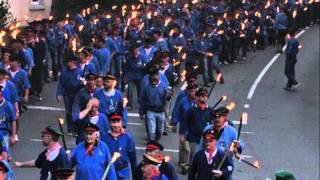 """Deutscher volkstümlicher Marsch """"Meinerzhagener Schützenmarsch"""""""